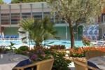 Отель Grand Hotel Esplanada