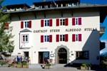 Отель Hotel Gasthof Stern