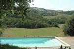 Villa Fiore Todi