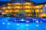 Отель Hotel Paradies