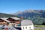 Отель Sporthotel Kalcherhof
