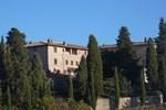 Отель Castello di Fonterutoli