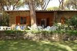 Апартаменты Holiday Home Roberta Castiglione della Pescaia