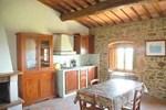 Отель Holiday Home Cinghiale Di Castellina Capraia E Limite