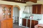 Отель Holiday Home Tasso Di Castellina Capraia E Limite
