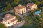 Отель Holiday Home Il Querceto Prima Tavarnelle Val Di Pesa