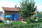 Апартаменты Apartment La Baghera Alta I Porciano