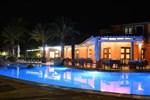Отель Hotel Galanias