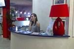 Отель Hotel Jonic