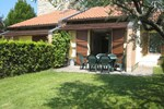 Апартаменты Holiday Home Moniga Moniga Del Garda