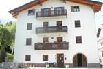 Апартаменты Appartamenti Dalsass Livio e Lina