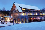 Отель Hotel Grüner Wald