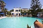 Отель Hotel Villa Melodie