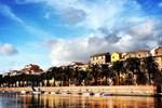 Отель Hotel Baja Romantica