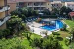 Апартаменты Residence I Mirti Bianchi