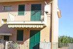 Апартаменты Apartment Parnaso B Giardini Naxos