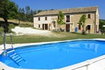 Holiday Home Fiordaliso Roncitelli Di Senigallia
