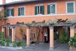 Мини-отель Albergo Lucia Pagnanelli
