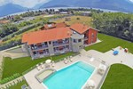 Апартаменты Residence Villa Paradiso
