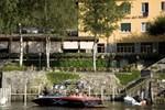 Отель Crotto del Misto