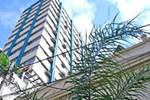 Отель Internacional Asunción Hotel & Suites