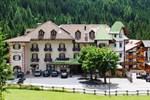 Отель Albergo Bernard