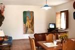 Апартаменты Holiday Home Rimessa Passignano
