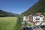 Отель Hotel Bergblick