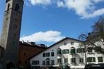 Отель Hotel Aquila Nera - Schwarzer Adler