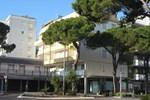 Апартаменты Condominio Antares