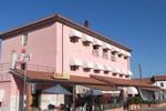 Отель Hotel da Renato