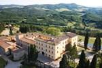 Отель Castello di Casole