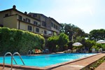 Отель Villa Casalecchi