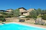 Апартаменты Apartment Ciliegio Castellina Chianti