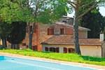 Апартаменты Apartment Il Giuggiolo Montelupo Fiorentino