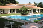 Мини-отель B&B Villa Maria