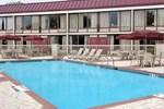 Отель Days Inn Sharonville