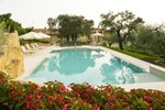 Отель Country House Relais Fra' Lorenzo