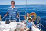 Boat Hotel Ischia Island