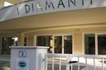 Апартаменты Residence I Diamanti