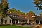 Отель Golf Hotel La Pinetina