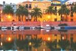 Отель Corte Fiorita Albergo Diffuso