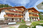 Отель Hotel Malga Passerella