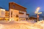 Отель Alpenwellnesshotel St. Veit