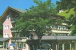 Апартаменты Apparthotel Residence Alpenrose