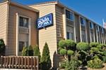 Отель Shilo Inn Medford