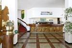 Отель Hotel delle Palme