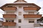 Apartment Peinte San Lorenzo Di Sebato