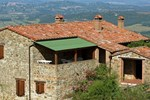 Holiday Home Club House Paciano