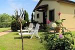 Апартаменты Holiday Home Villino Sibilla Terra Castagneto Carducci